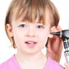 Ear infections and Speech-Language Development: A Mother's Perspective