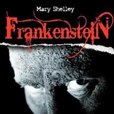 "Child development and ""Frankenstein"" by Mary Shelley"